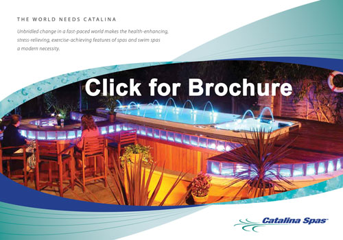 Catalina Brochure